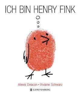 Ich bin Henry Fink