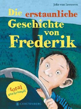 Die erstaunliche Geschichte von Frederik - total geschrumpft!