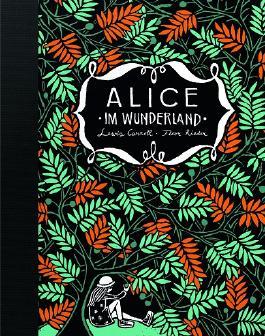 Bildergebnis für Alice im Wunderland buch