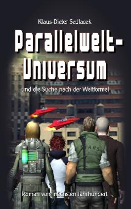 Parallelwelt-Universum