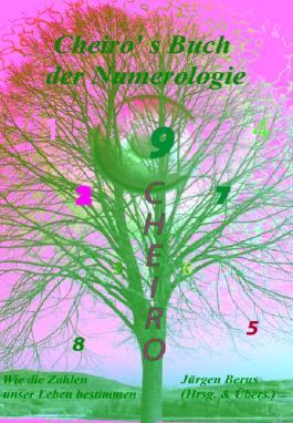 Cheiro's Buch der Numerologie