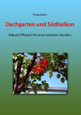 Dachgarten und Südbalkon