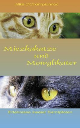 Miezkakatze und Mowglikater