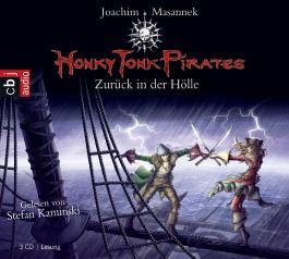 Honky Tonk Pirates - Zurück in der Hölle