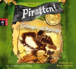 Piratten! Gefangen in Rattuga