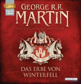 Das Lied von Eis und Feuer - Das Erbe von Winterfell