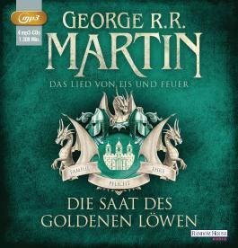 Das Lied von Eis und Feuer -Die Saat des goldenen Löwen