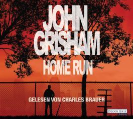 Home Run, 6 Audio-CDs