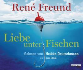 Liebe unter Fischen, 3 Audio-CD