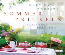 Sommerprickeln, 6 Audio-CDs