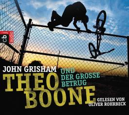 Theo Boone und der große Betrug