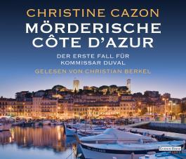 Mörderische Côte d'Azur (Kommissar Duval 1)