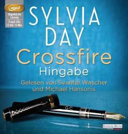 Crossfire. Hingabe