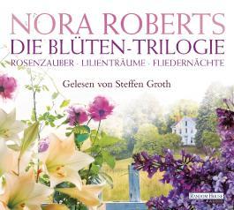 Die Blüten-Trilogie