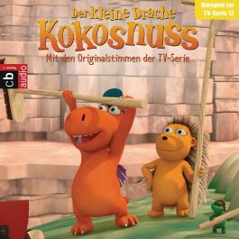 Der Kleine Drache Kokosnuss - Hörspiel zur TV-Serie 12
