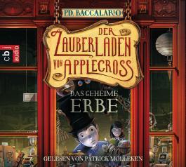 Der Zauberladen von Applecross