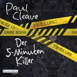 Der Fünf-Minuten-Killer