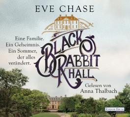 Black Rabbit Hall - Eine Familie. Ein Geheimnis. Ein Sommer, der alles verändert. -
