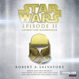 Star Wars™ - Episode II - Angriff der Klonkrieger