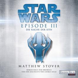 Star Wars™ - Episode III - Die Rache der Sith