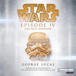Star Wars™ - Episode IV - Eine neue Hoffnung