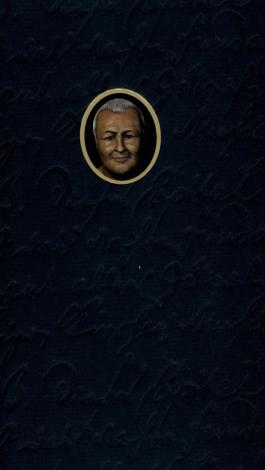 Johann Sebastian Bach / Miniatur