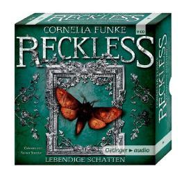 Reckless - Lebendige Schatten, 9 CDs