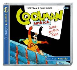 Coolman und ich. Ganz großes Kino (2 CD)