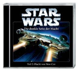 Star Wars - Die dunkle Seite der Macht - Flucht von New Cov