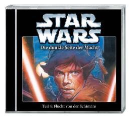 Star Wars - Die dunkle Seite der Macht - Flucht von der Schimäre