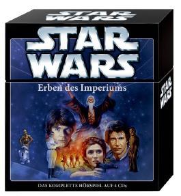 Star Wars Box - Erben des Imperiums