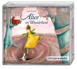 Alice im Wunderland (NA) (3 CD)
