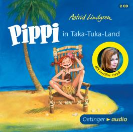 Pippi in Taka-Tuka-Land (2 CD)