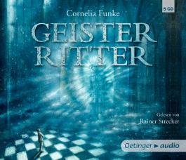Geisterritter (5 CD)