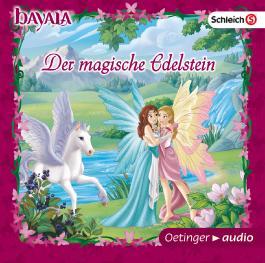 bayala Der magische Edelstein (CD)