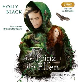 Der Prinz der Elfen (2 mp3-CD)