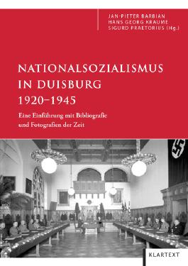 Nationalsozialismus in Duisburg 1920-1945