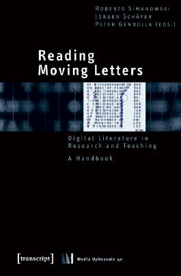Reading Moving Letters