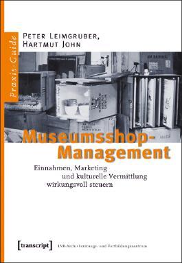 Museumsshop-Management