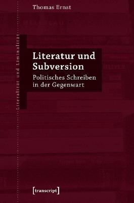 Literatur und Subversion
