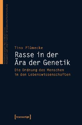 Rasse in der Ära der Genetik