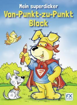 Mein superdicker Von-Punkt-zu-Punkt-Block