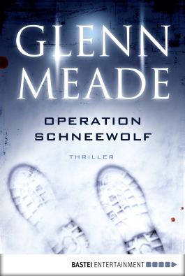 Operation Schneewolf: Thriller
