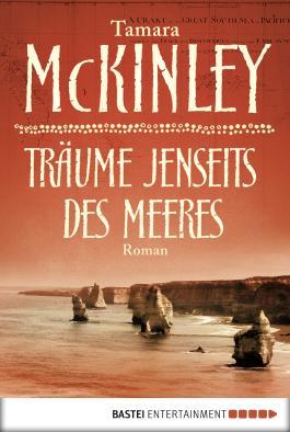 Träume jenseits des Meeres: Roman