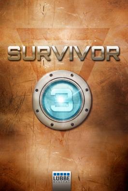 Survivor 1.03 (DEU): Die Wächter. SF-Thriller