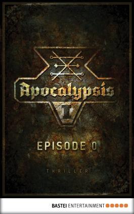 Apocalypsis 1.0 (DEU): Zeichen. Thriller