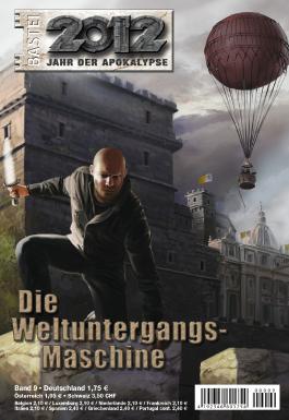 2012 - Folge 9: Die Weltuntergangs-Maschine