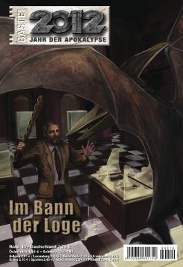 2012 - Folge 10: Im Bann der Loge