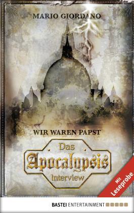 Wir waren Papst: Das Apocalypsis-Interview