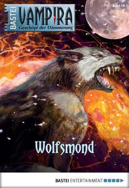 Vampira - Folge 19: Wolfsmond